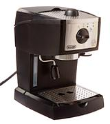 DeLonghi EC155 15 Espresso and Cappuccino Maker