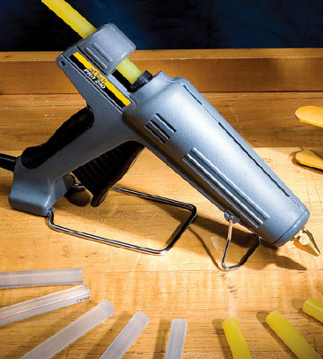 Review of Adhesive Technologies Pro 200 Industrial Full Size Glue Gun