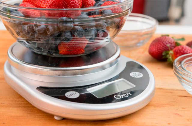 Best Kitchen and Food Scales