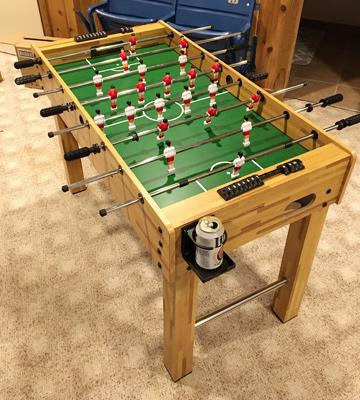 Review of Best Choice Products Foosball Table