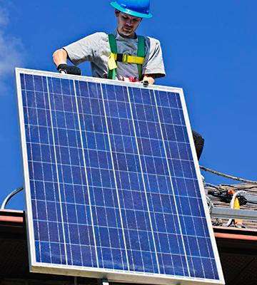 Review of Grape Solar GS-STAR Polycrystalline Solar Panel
