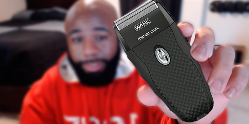 Review of Wahl Flex Shave (7367-400) Foil Shaver