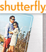 Shutterfly Personalized Photo Cards and Stationery