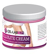 Cel-Lab Slim Cellulite Cream All Natural Cellulite Cream