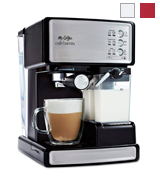 Mr. Coffee BVMC-ECMP1000 Cafe Barista Espresso Maker