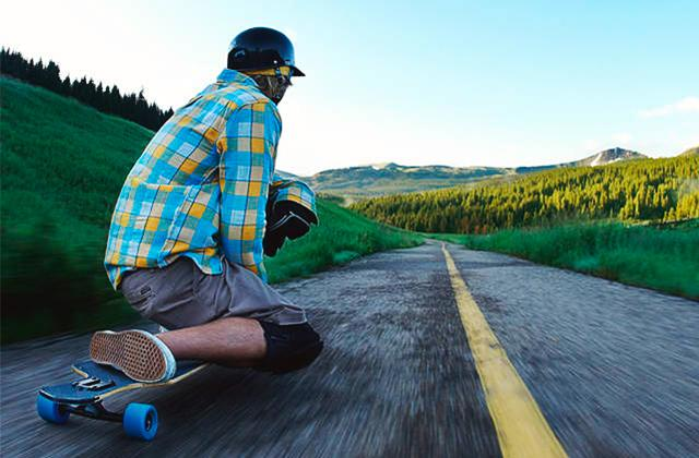 Best Longboards for Different Riding Styles