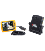 Iball Wireless Magnetic Trailer Hitch Rear View Camera