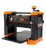 WEN 6550 Benchtop Thickness Planer with Granite Table