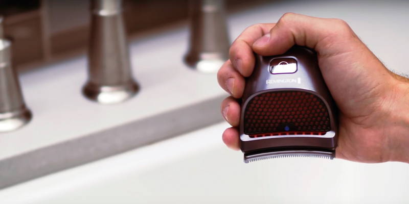 Review of Remington HC4250 Quick Cut Hair Clipper