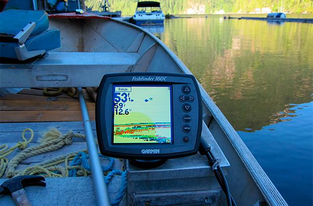 Best  Fishfinders