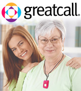 GreatCall Medical Alert & Safety for Seniors