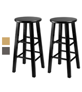 Winsome Square Leg Counter Stool
