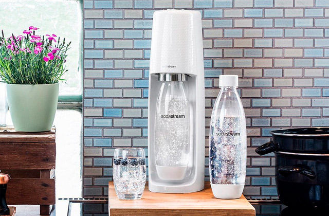 Best SodaStream Makers to Generate Sparkling Drinks at Home