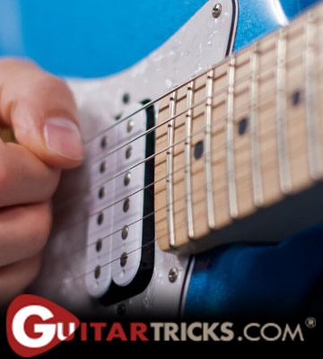 Review of Guitar tricks Learn to play Guitar with ONLINE Guitar lessons