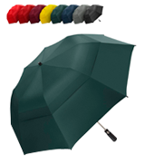 EEZ-Y 58 Inch Portable Golf Windproof Umbrella