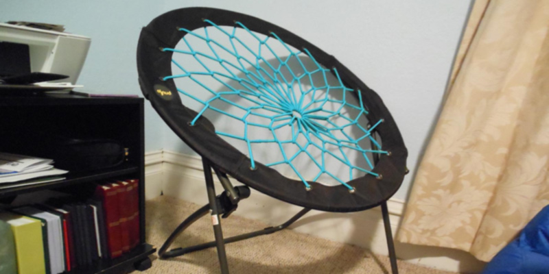 Review of Zenithen IC544S-TV04 Bungee Dish Chair