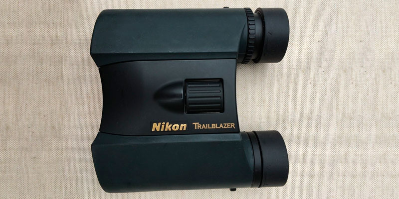 Review of Nikon 8217 Trailblazer 8x25 ATB Binocular