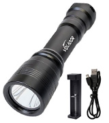 VOLADOR 1000 Lumen Diving Flashlight