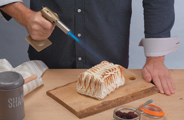 Best Kitchen Blowtorches to Make Perfect Desserts