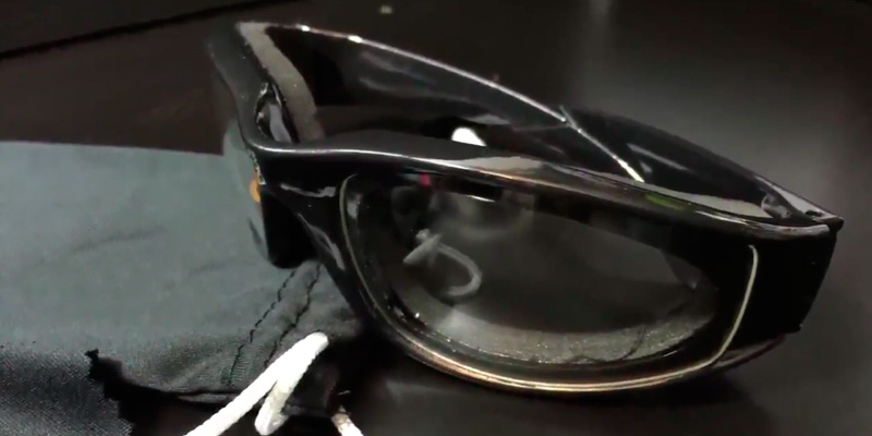 Review of Gemgoo Tears Free Protector Onion Goggles