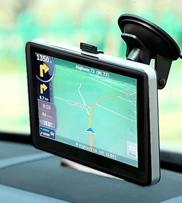 Review of Carelove Car GPS Navigation System