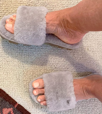 Review of UGG Cozette Women's Slipper