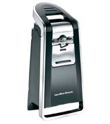 Hamilton Beach 76606Z Smooth Touch Can Opener