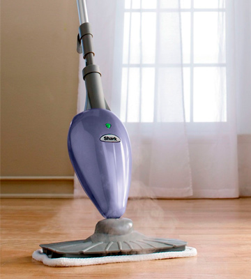 Review of Shark S3101 Steam Mop