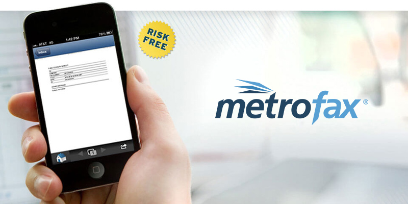 Detailed review of MetroFax Online Fax Service