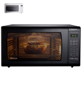 Panasonic NN-SN736B Countertop Microwave Oven with Inverter Technology