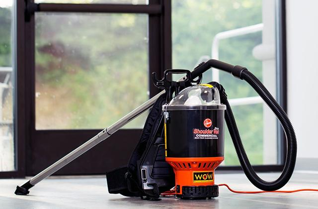 Best Canister and Upright Commercial Vacuums