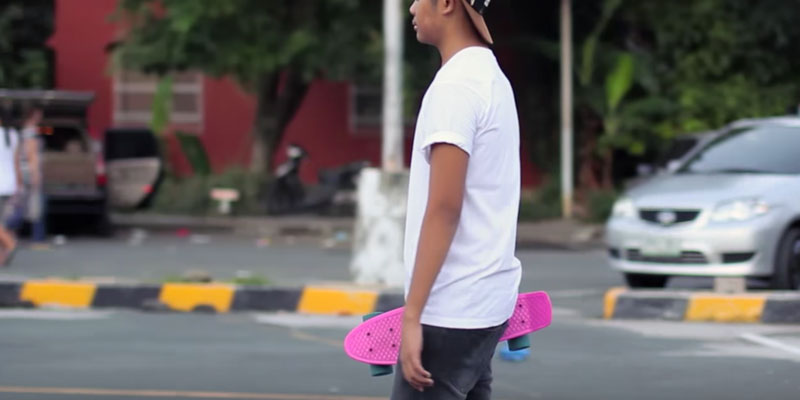 Review of Penny Classic Complete Skateboard