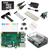 CanaKit Raspberry Pi 3 Ultimate Starter Kit