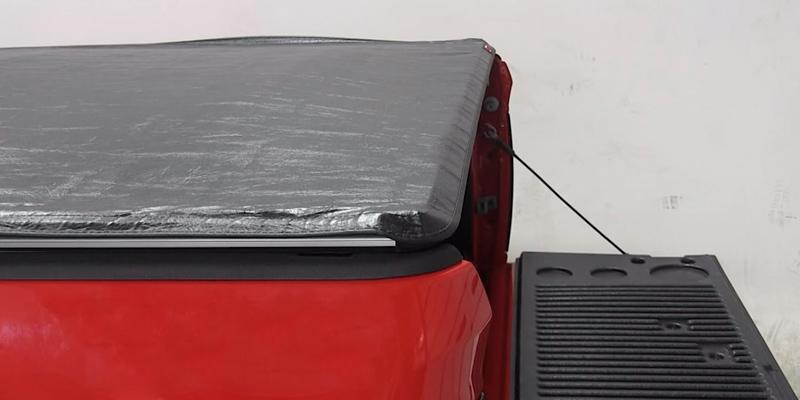 Extang 44405 Trifecta Tonneau Cover in the use