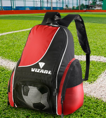 Review of Vizari Solano Sport Backpack
