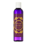 Honeydew Massage Oil with Pure Lavender Oil