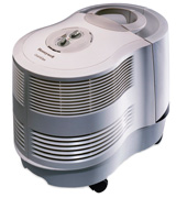 Honeywell HCM-6009 Cool Moisture Console Humidifier and Air Washer