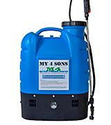 My 4 Sons M4 Battery Backpack Sprayer