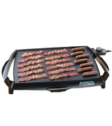 Presto 07046 Cool-Touch Electric Griddle