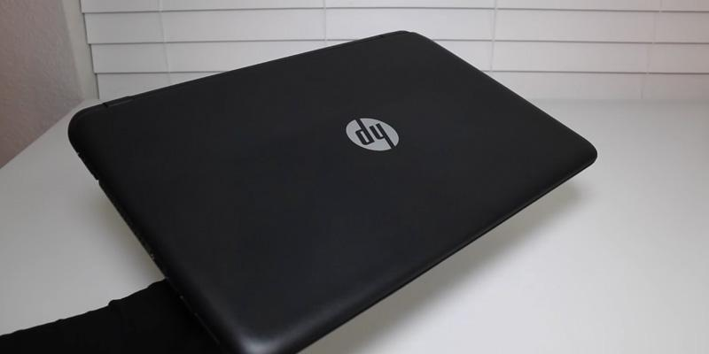 Detailed review of HP 15-F222WM (N5Y13UA) Intel Quad Core Pentium N3540 Processor, 4GB Memory, 500GB Hard Drive