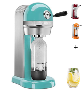 KitchenAid KSS3121CU Sparkling Beverage Maker