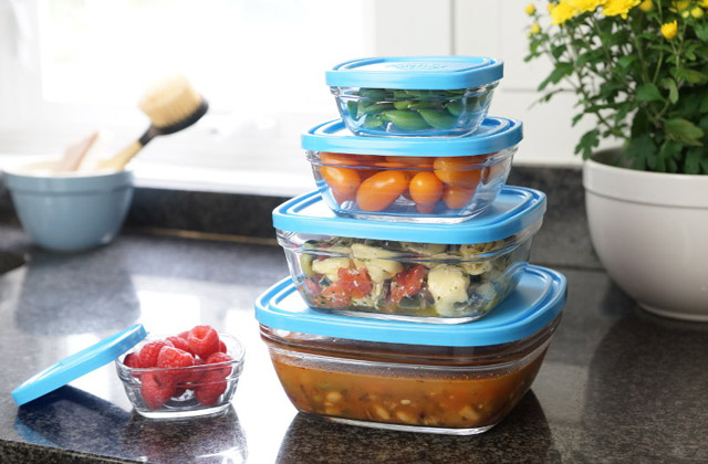 Best Glass Food Storage Containers