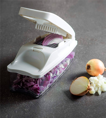 Review of Bellemain TRTAZ11A Onion Chopper