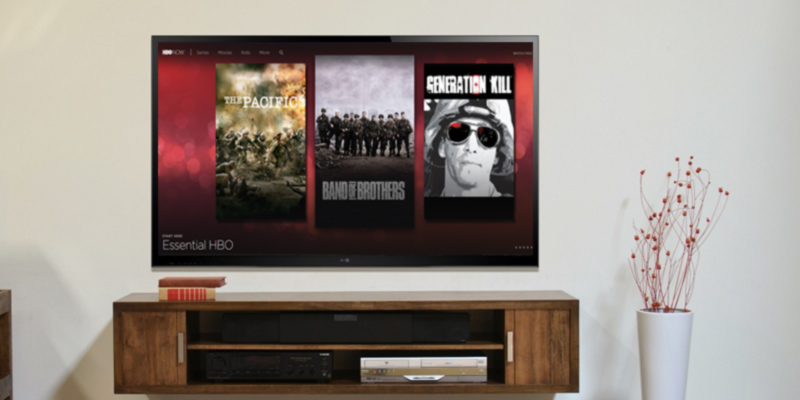 Review of HBOnow TV Streaming Service