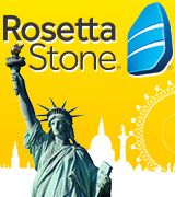 Rosetta Stone Learn English (American) Online