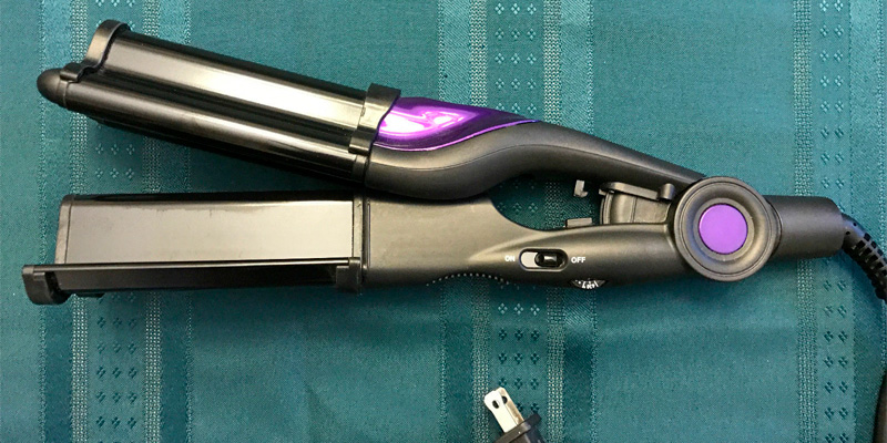Review of Hot Tools 2179 Curling Iron