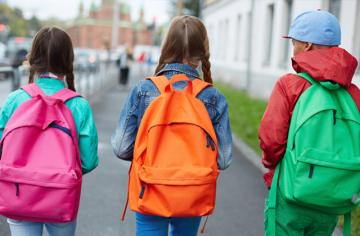 Best School Backpacks for Your Child