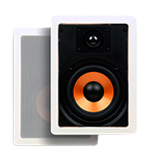 Micca M-6S 2-Way In-Wall Speaker