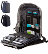XD Design Bobby XL Anti-Theft Laptop Backpack