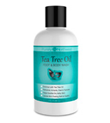 Purely Northwest Tea Tree Oil Tea Tree Oil